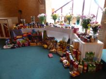Harvest Festival @ Mt Charles, 12th Oct 2014